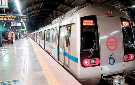 Metro Delhi News