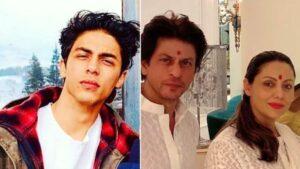 Shahrukh khan Kid