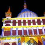 बेगूसराय में पूजा पंडाल में नशे में धुत्त युवक ने मचाया उत्पात,दो श्रद्धालुओं को किया जख्मी